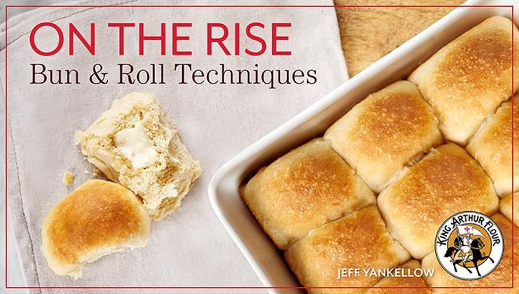 Learn more about baking techniques with this awesome class from Craftsy! (Best Ever Biscuit recipe on PixiesPocket)