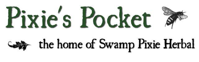 Pixie's Pocket