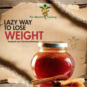 thenaturalfarmacy - lose weight the easy way: cinnamon and honey