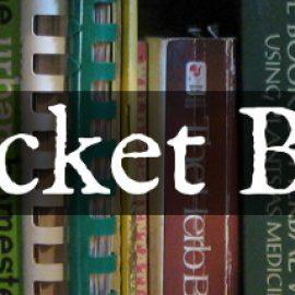 Pixie's Bookshelf