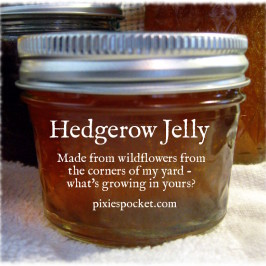 Recipe Box: Hedgerow Jelly