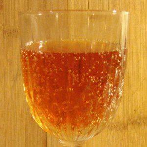 Recipe Box: One Gallon of Elderberry Mead