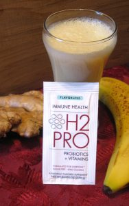 Delicious H2PRO Smoothie!