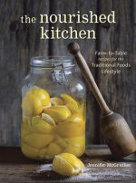 Book Review: The Nourished Kitchen by Jennifer McGruther