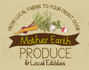 Mother Earth Produce Logo
