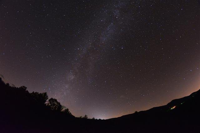 First International Dark Sky Park in the Southeast U.S. Designated