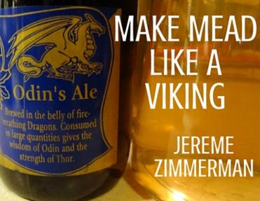 make mead like a viking review on pixiespocket.com