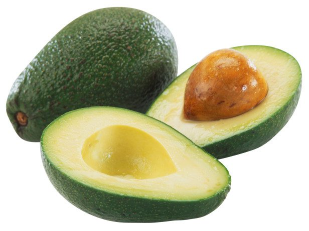 Avocado - Pamper Yourself with Facial Treatments Made with Food: a guest post on pixiespocket.com