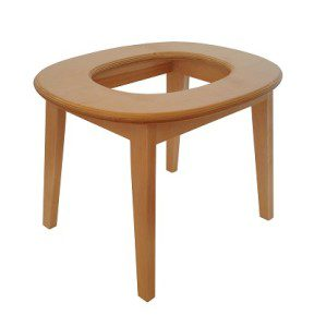 Steam-Stool made by RedGrizz products