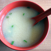 perfect miso soup