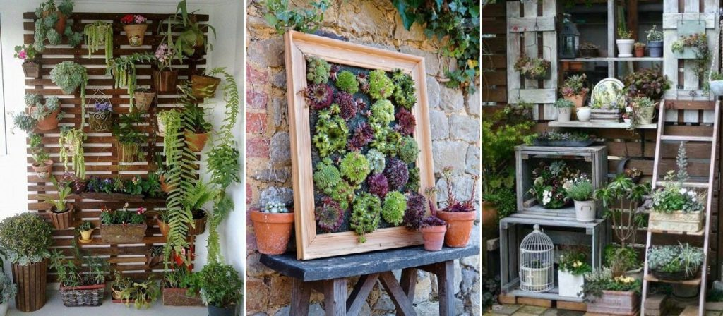 Size Doesn't Matter: Ways To Make Your Small Garden Super Impressive - as seen on Pixie's Pocket