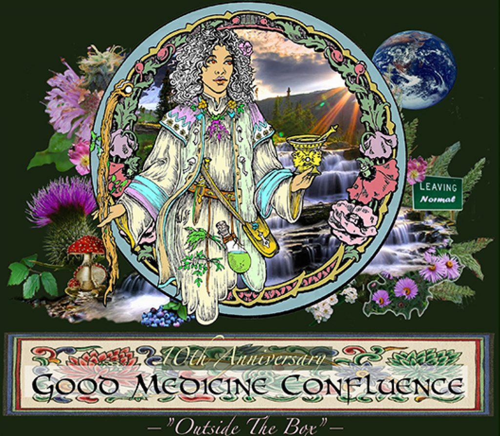 Good Medicine Confluence Poster #1-72dpi