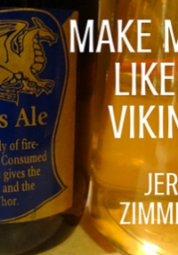make mead like a viking review on pixiespocket.com