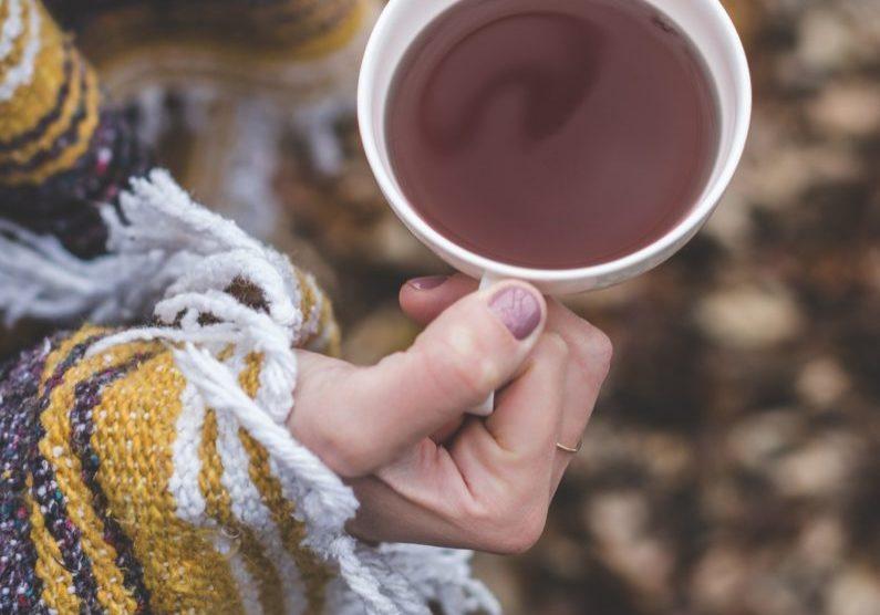 Moontime Tea Blend
