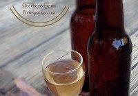 chai wine recipe on pixiespocket.com