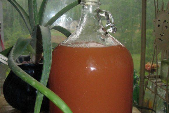Recipe Box: Strawberry Pineapple Wine – 1 Gallon