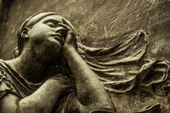 Using Motherwort for Grief