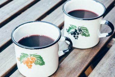 Mulled Wine is good medicine