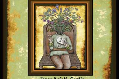 Book To Buy: 21st Century Herbalists by Jesse Wolf Hardin