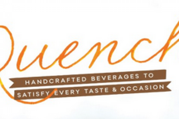 Quench: Handcrafted Beverages to Satisfy Every Taste & Occasion