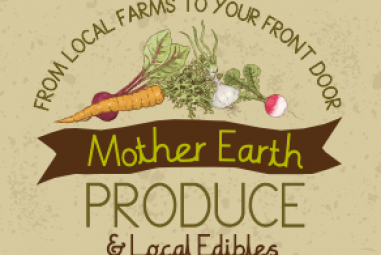Mother Earth Produce: From Local Farms to Your Front Door