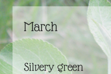 A poem about March