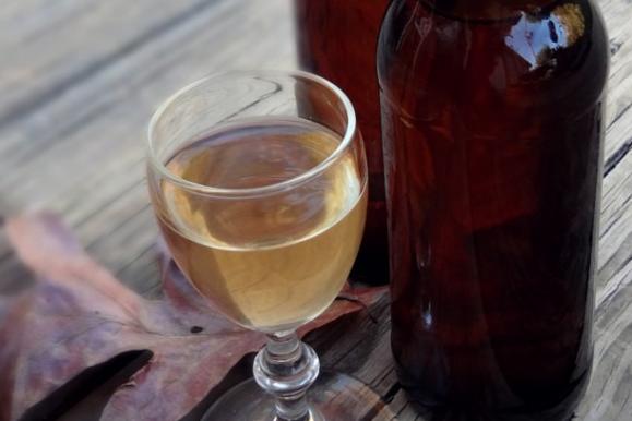 Recipe: One Gallon of Spiced Chai Wine