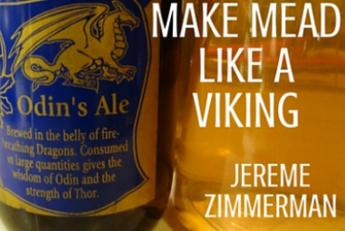 Make Mead Like a Viking {A Review}
