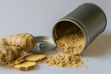 Let's Talk About: Ginger Herbal Remedies