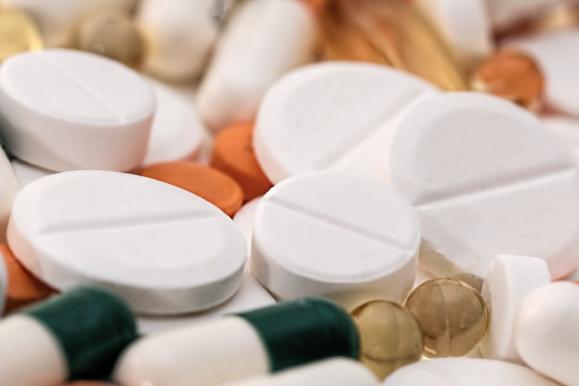 Ticks and Lyme Disease: Antibiotics