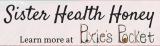 Pixie's Pocket Spotlight: Sister Health Honey