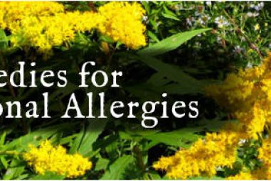 Ask a Pixie: Seasonal Allergies and Remedies