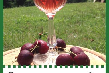 Cherry Wine – One Gallon Recipe