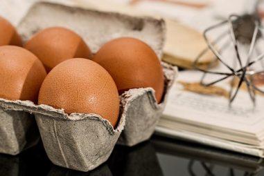 Eggless Cake Ideas to Inspire