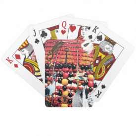 Elegua Playing Cards