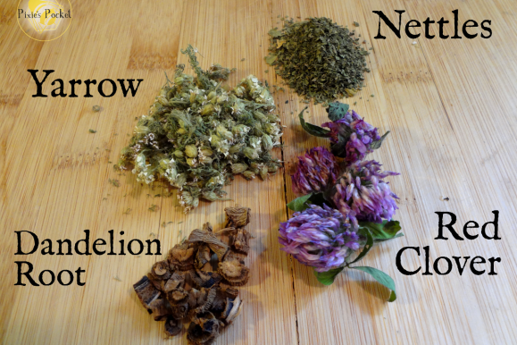 Herbs to Prevent and Treat Urinary Tract Infections