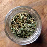 Taste of home: create your own foraged spice blend