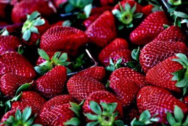 Strawberry Mango Mojito Jam Recipe